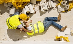 Construction Accidents and Industrial Accidents